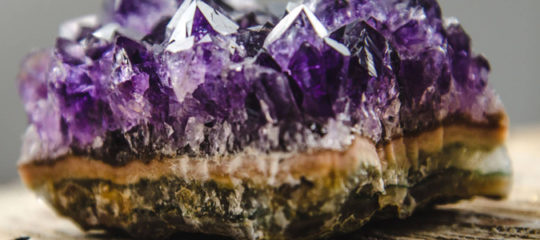 Virtues of amethyst stone